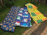 Kids sleeping bags (3)
