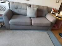 DFS Sofa & Armchair
