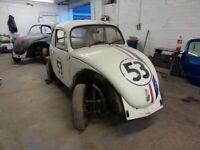 Classic vw beetle 1972 1.2