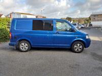 VW T5 2.5TDi campervan 2005. 79k. £11,950 SOLD SORRY