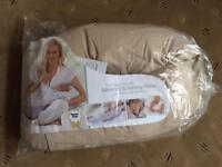 maternity nursing pillow theraline
