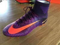 Brand new Nike Mercurial Superfly football boots size 9.5