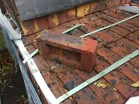 700 Bricks -IBSTOCK West Hoathly Sharpthorne Mixture Stock.Delivery excess - brand new! 200 for free