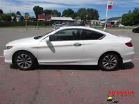 2013 Honda ACCORD COUPE EX-L NAV  AUT