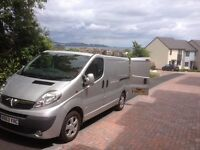 Man and Van Hire in Kingsteignton, Devon