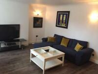 Double Bedroom available in 2 bedroom West End Flat