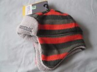 Regatta Bungle Hats - brand new