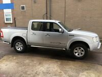 Rare Automatic Immaculate Powerful 4X4 With Lots of Extras