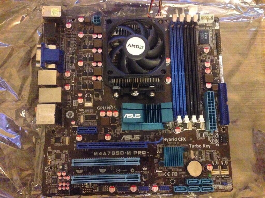 Ram Memori Ddr2 2gb Pake Hedsink Computer Parts Bundle Asus Motherboard Amd Processor And Cooler Master