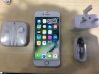 IPHONE 6 GOLD/ VISIT MY SHOPP. / UNLOCKED / 64 GB/ GRADE A / WARRANTY + RECEIPT