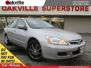2007 Honda Accord DX-G | AIR CONDITIONING | ECONOMICAL | GREAT V