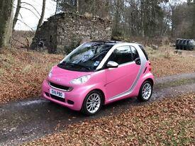 Smart Car - Limited Edition Model