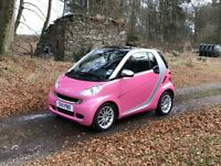Smart Car - Limited Edition Model