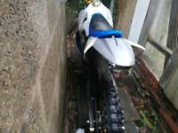 For sale pit bike Cross 200cc very fast