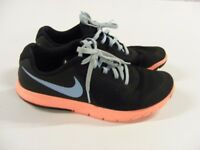 nikes size 5 worn once