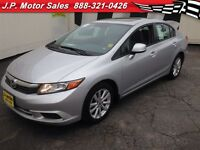 2012 Honda Civic EX, Automatic,