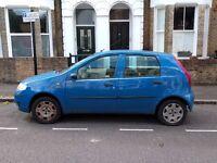 Fiat Punto (2005)