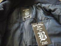 Boys school coat aged 11/12