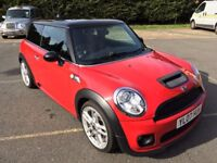 Mini John Cooper Works- AMAZING CONDITION MUST SEE!