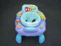 childs toy seat