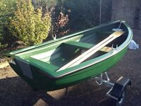 FISHING DINGHIES FROM £1299