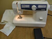 BROTHER LS 2320 SEWING MACHINE