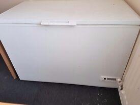 Large chest freezer