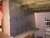 50mm pir insulation board