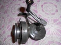 old french reel luxor supreme