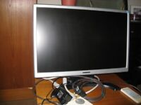 TV screen & conversion kit