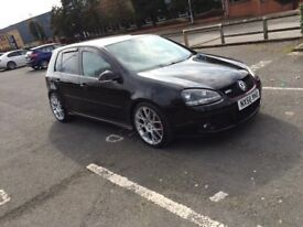 Volkswagen Golf Gti (edition) 30 2008