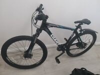 Giant 27.5 men's bike perfect working condition