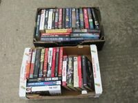 Rugby Books x 40