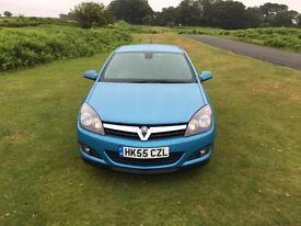 Low mileage Vauxhall Astra Design 1.9 cdti 16v