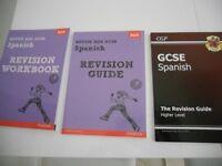 GCSE Spanish Revision Guides