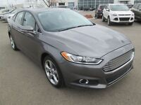 2013 Ford Fusion SE 1.6L Front Wheel Drive