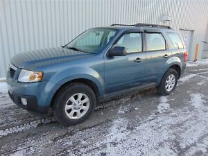 2011 Mazda Tribute GS V6