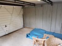 LARGE GARAGE available for storage | South Ruislip (HA4)