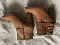 just fab anckle boots