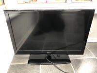 """32""""LG Flatscreen tv"""