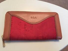 Ralph Lauren Purse used