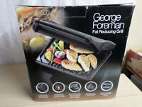 George Foreman Fat Reducing Grill (GL0001)
