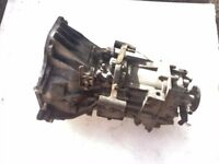 Iveco Daily 2000-2006 5-SPEED Gearbox 5S30011N05 / 8871859