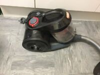 Hardly used Vax Hoover with all accessories in very good condition only £25