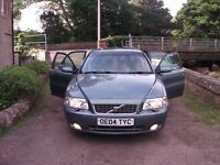 S80 facelift for sale or swap for/ jimny/