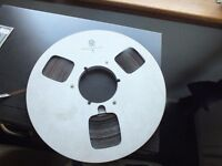 "10"" tape reel full"