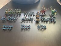 Warhammer army for sale, age of sigmar.