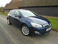 2010 Vauxhall Astra Hatch - 1.4l - Manual petrol