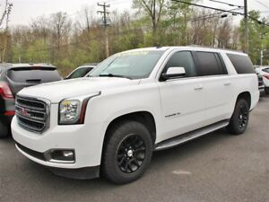2015 GMC Yukon XL 4X4 *8 PASSAGERS* ATTENTE D'APPROBATION*