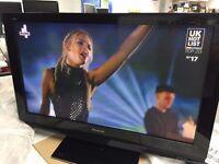 42 Inch Plasma Panasonic TV For SALE!